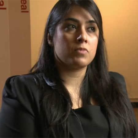 Student: Shrada Kaul