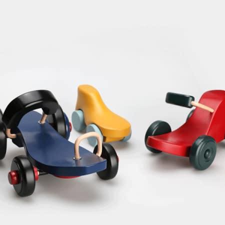 Rollerskate shoes