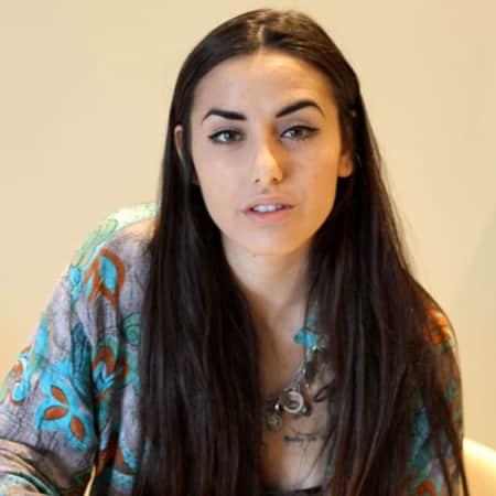 Student: Christina Mikelis