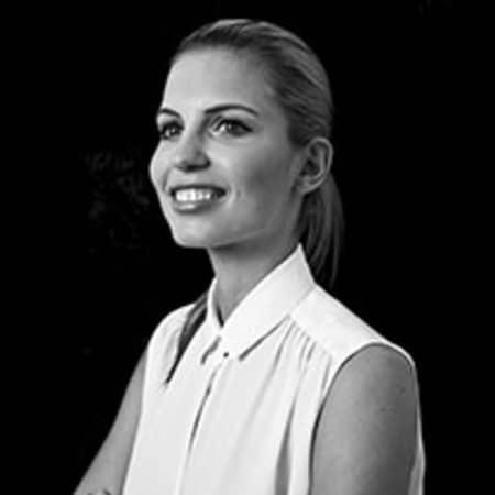 Alumni: Laura Hoffman