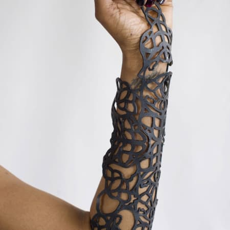 Jewellery by Alexandra Druzhinin