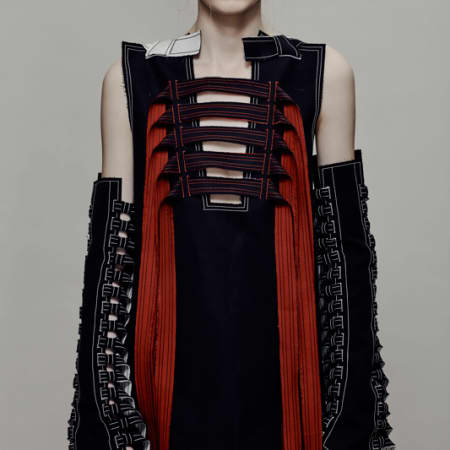 Andrew Ko, BA Fashion Design and Development