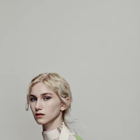 Henrietta O'Connor, BA (Hons) Fashion Design Technology: Womenswear; Yumi Kim, BA (Hons) Fashion Textiles: Print.