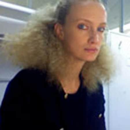 Student: Ane Lynge Jorlen