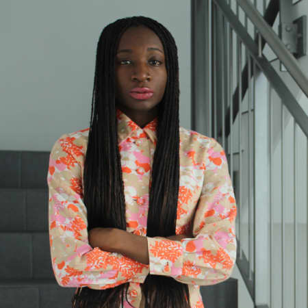 Alumni: MB Akinyemi