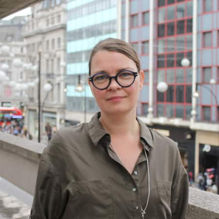 Linda Holten Ramsvik