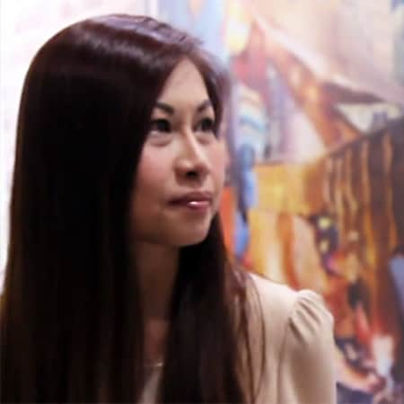 Milly Leung, Founder of Fashion of Dreamworld TV