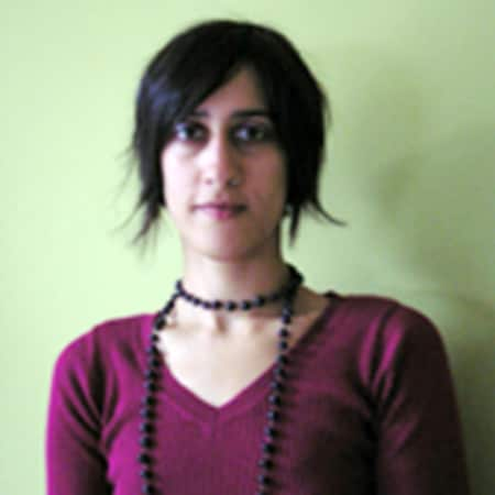 Student: Nadia Farah Malik