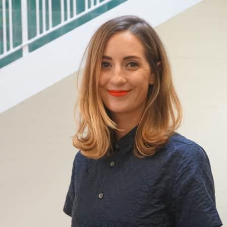 Stephanie Barker-Fry