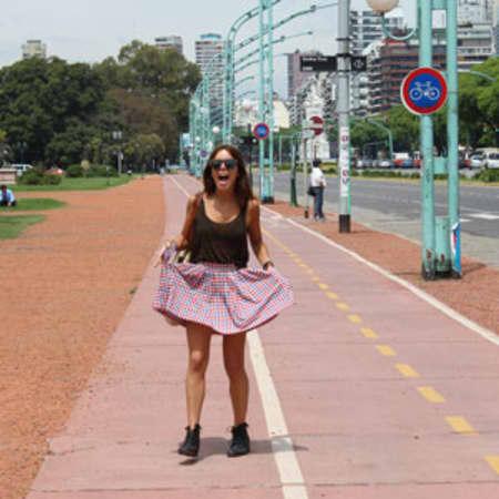 Alexia Brun