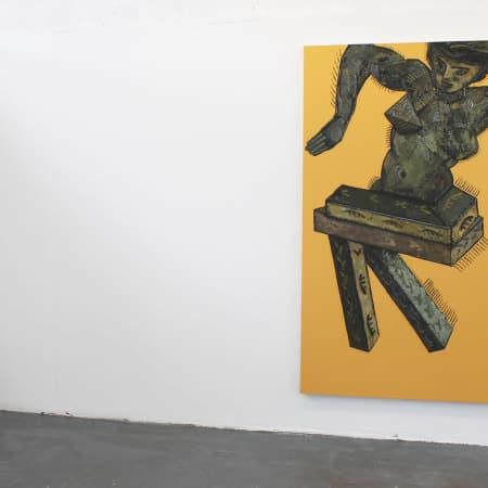 Miroslav Pomichal - MFA Fine Art