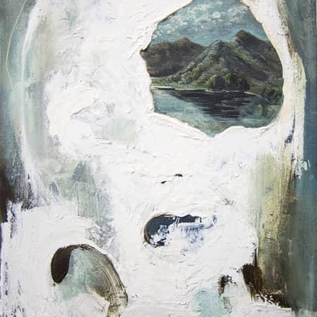 Sasha Bowles - MFA Fine Art