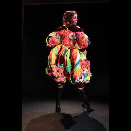 Victoria Conte - Costume Design