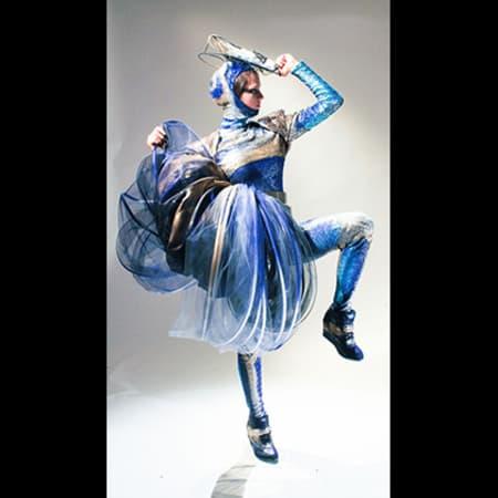 Rafael Jakimiuk - Costume Design