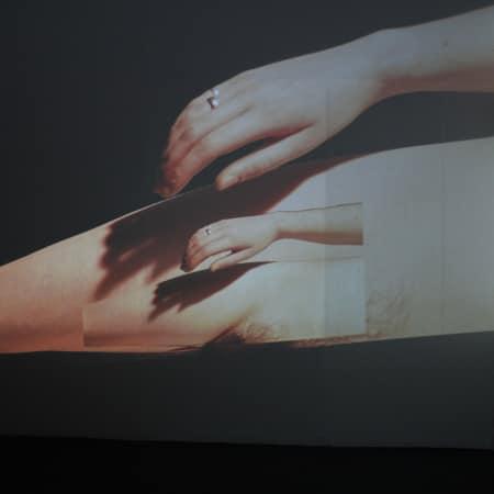 Sasha Webb - BA Fine Art: Sculpture