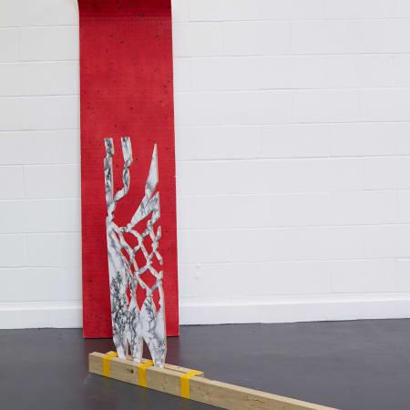 Nancy Allen - BA Fine Art Sculpture