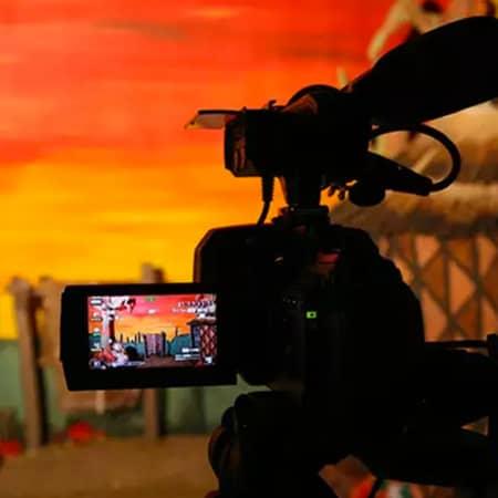 Kerry Bradley - BA Production Arts for Screen
