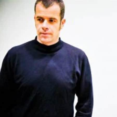 Dr Michael Asbury