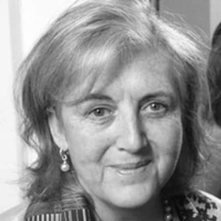 Oriana Baddeley