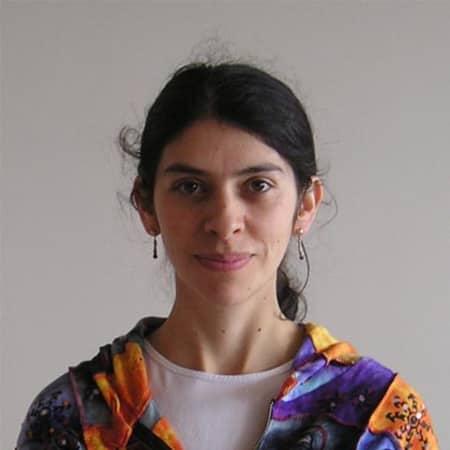 Ximena Alarcon