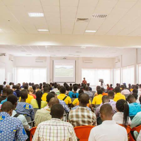Ashesi Sessions Design Symposium