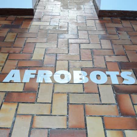 Afrobots event AfriDesignX: Design Futures in Sub-Saharan Africa