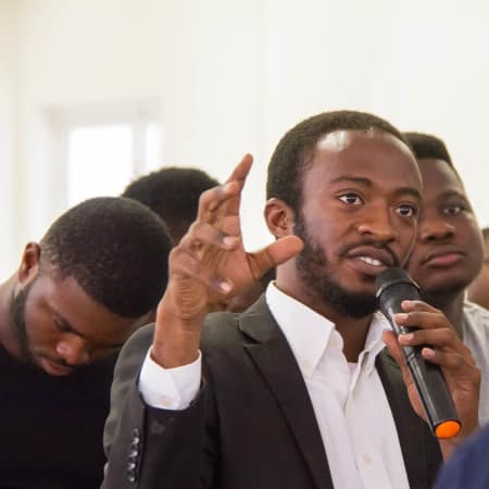 'Ashesi Sessions' Design Symposium AfriDesignX: Design Futures in Sub-Saharan Africa