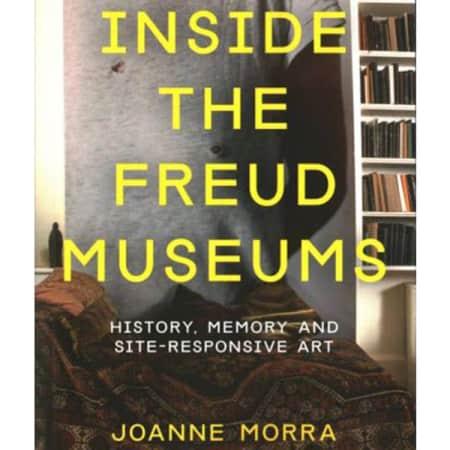 Inside the Freud Museums - Jo Morra