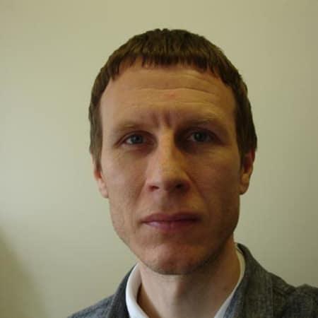 Ben Whyman