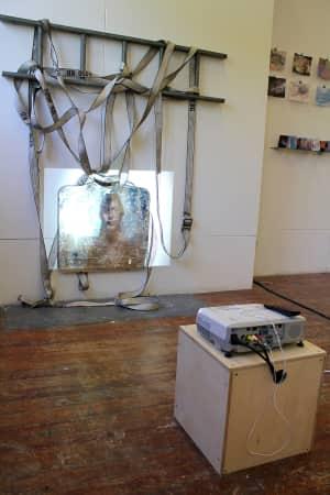 Ellis Berwick - Art: Drawing and Conceptual Practice