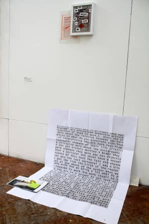 William Nicholls - Art: Drawing and Conceptual Practice