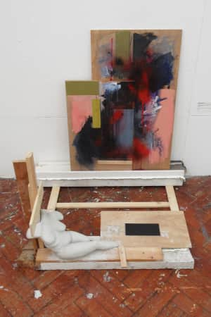 Art: Painting - Foundation Diploma in Art and Design