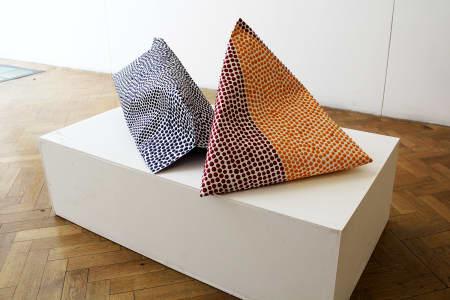 Jenny Zhang - Art: Sculpture