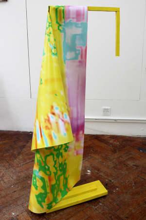 Sophia Wee - Art: Sculpture
