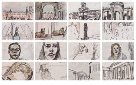 Teresa Duarte Silva De Almeida - Communication: Animation and Film