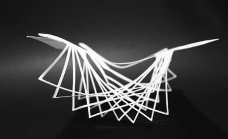 Design: 3D and Spatial Design - Foundation Diploma in Art and Design