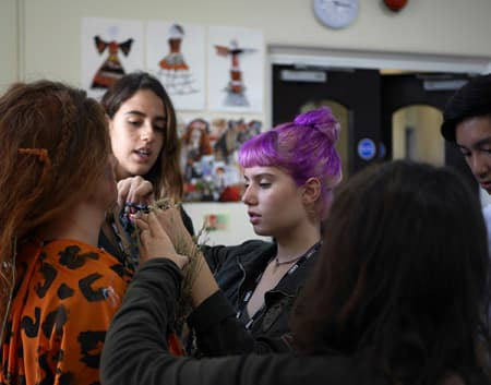 Fashion Design and Styling Workshops
