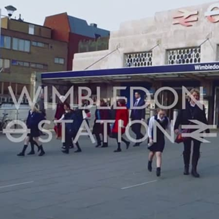 Link to South West Trains case study.