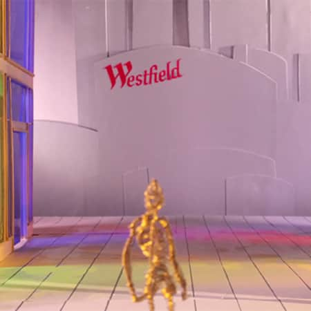 Link to Westfield case study.
