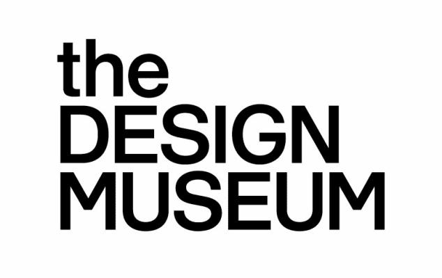Design Museum Logo.