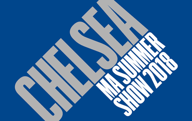 Chelsea MA Show.