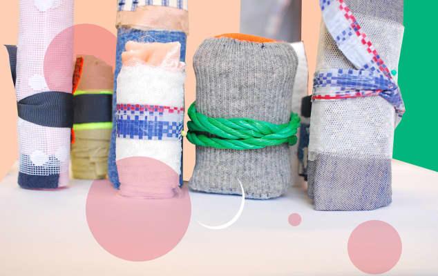 Georgia Dorey - BA Textile Design