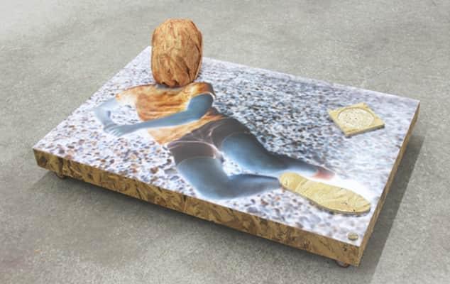 Rafal Zajko - BA Fine Art