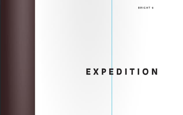 Bright - Expedition issue