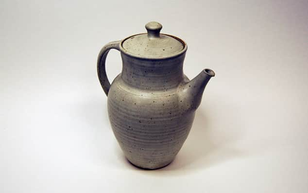 Mid 20th century studio pottery - Camberwell Collection