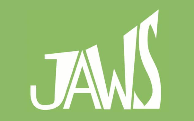 JAWS student journal