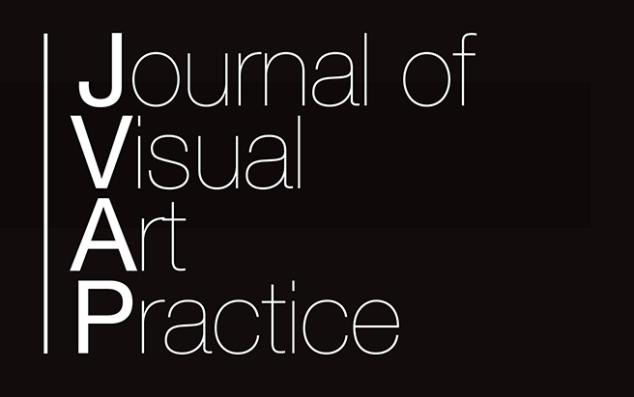 Journal of Visual Arts Practice (JVAP)