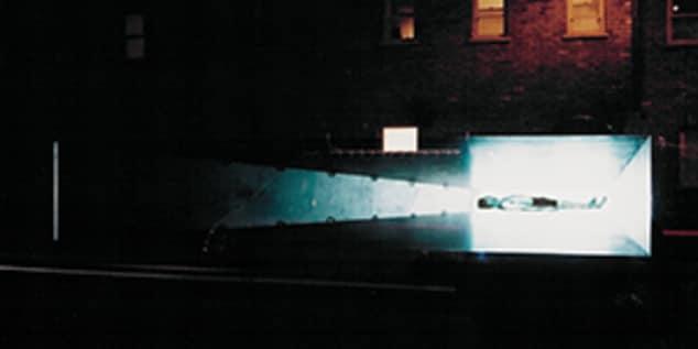 Ken Wilder projection.