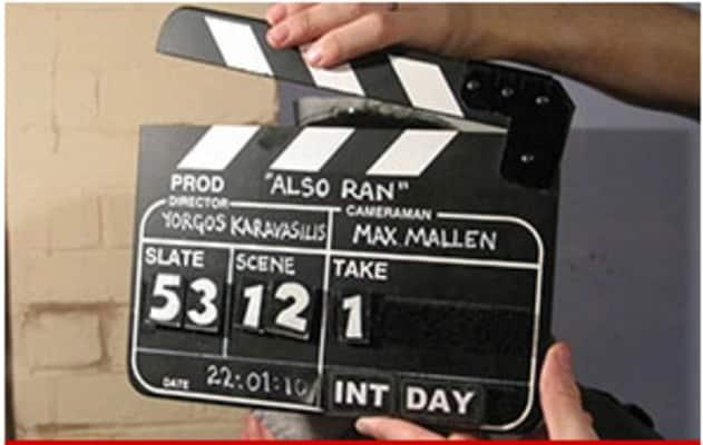 MA Screen: Directing thumbnail