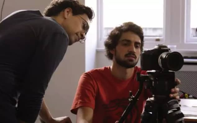 MA Directing